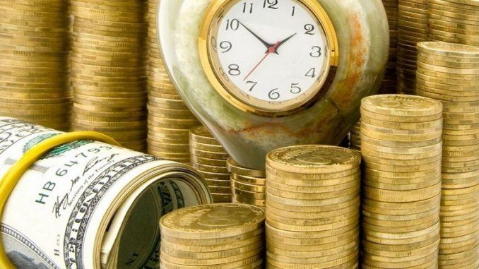 Куда лучше положить деньги под хорошие проценты?