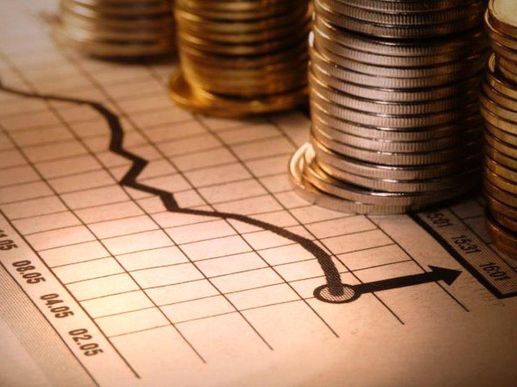 Схемы роста финансов
