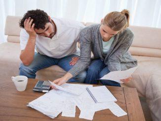 Если набрано много займов, то что делать?