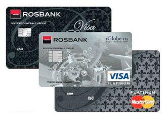 """Сколько стоит обслуживание дебетовой карты """"Можно все"""" от Росбанка? Годовое и в месяц"""