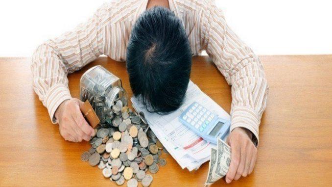 Если не хватает денег на оплату кредитов - где взять деньги?