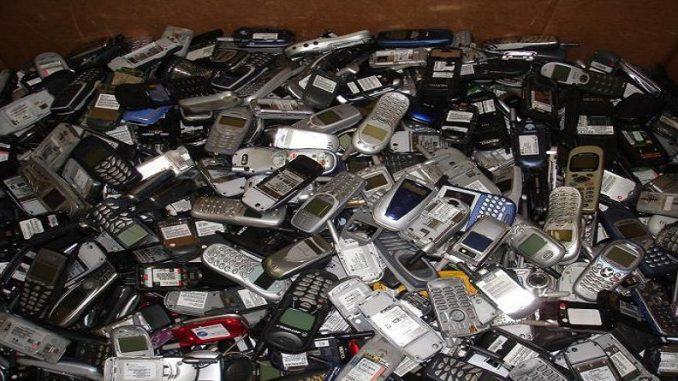 Куда можно сдать старые телефоны за деньги?
