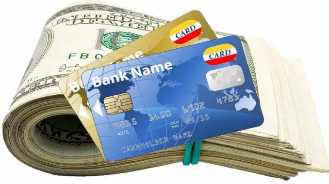 На какую карту можно получить займ онлайн в интернете?